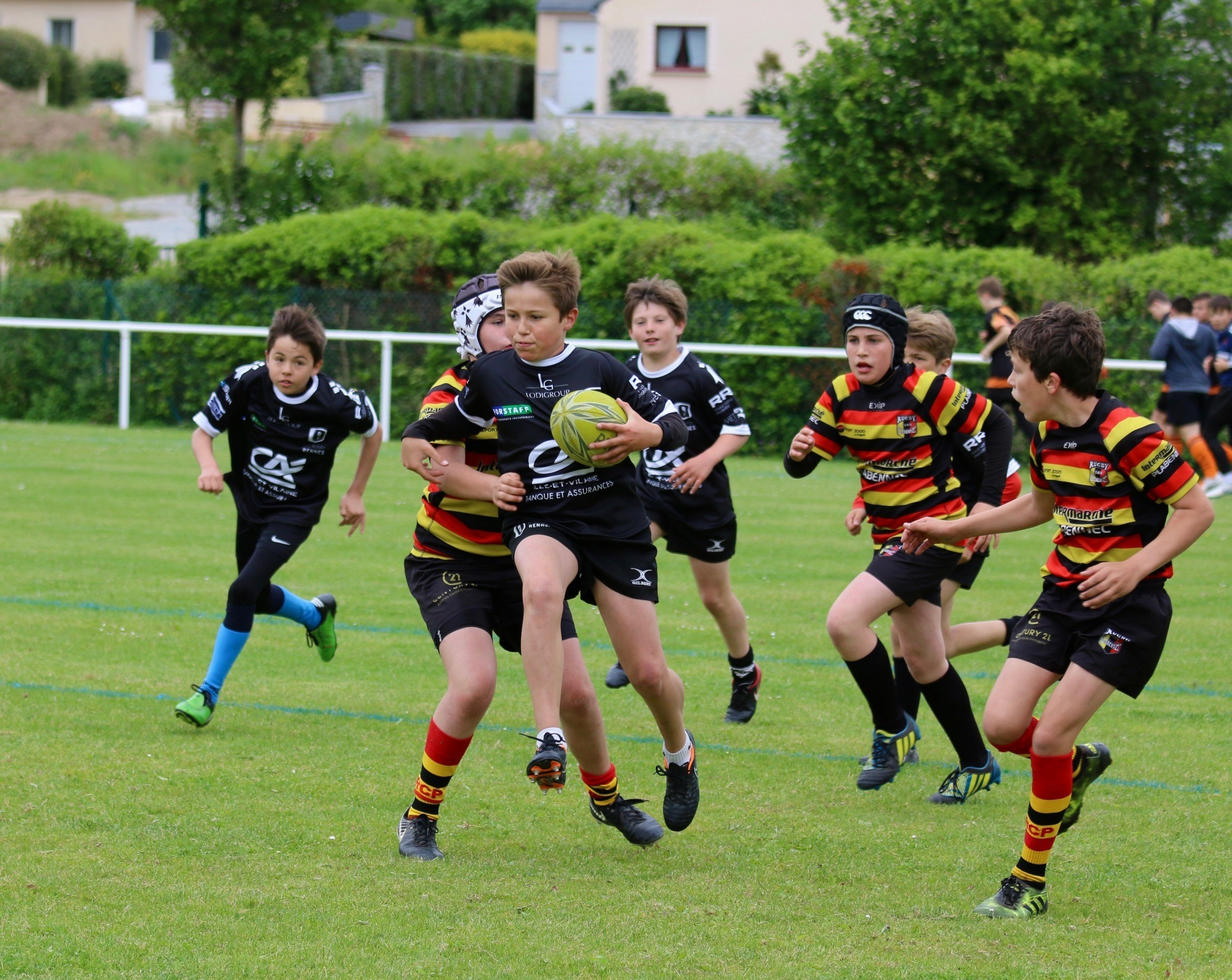 Rennes Rugby