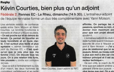 Ouest-France__-_nterview_Kevin_Courties_Avant_Match_REC_LE_RHEU_Interview_Kevin_Courties_Avant_Match_REC_LE_RHEU