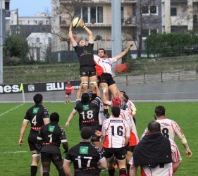 Rennes VS St Junien